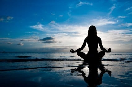 Becoming Truly Alive Through Meditation