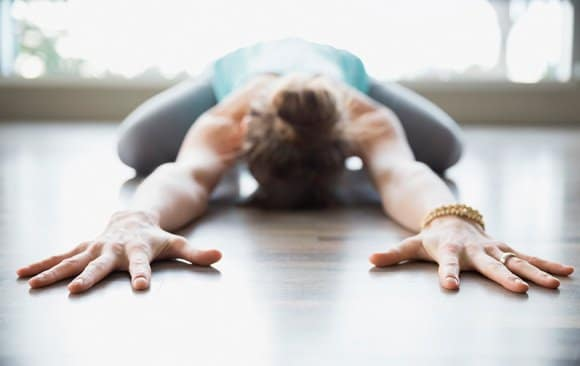 5 Reasons Why 2016 Should Be Your Year of Yoga
