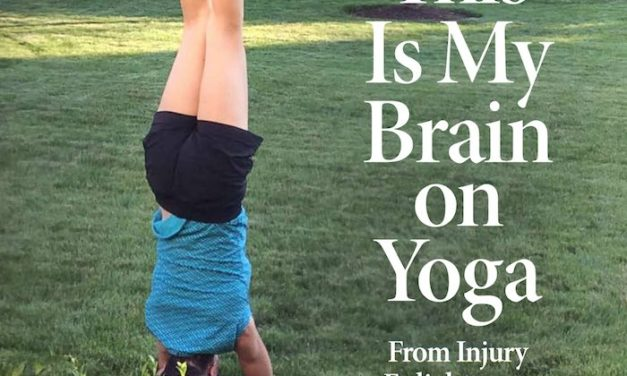 How Yoga & Meditation Helped Me Recover From My TBI