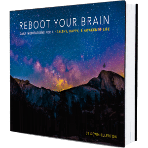 Reboot Your Brain - Meditations For Happiness