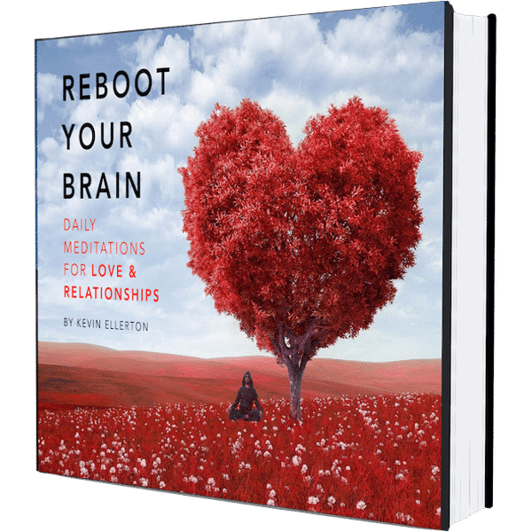 reboot your brain - meditations for love & compassion