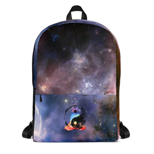 cosmic meditation backpack
