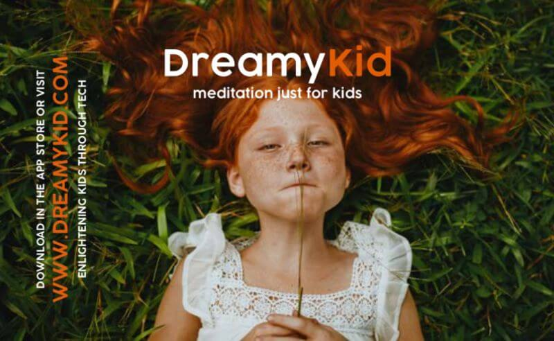 meditation magazine dreamykid