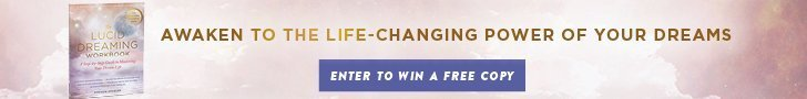 meditation magazine new harbinger banner ad