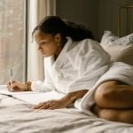 8 tips for mindful journaling