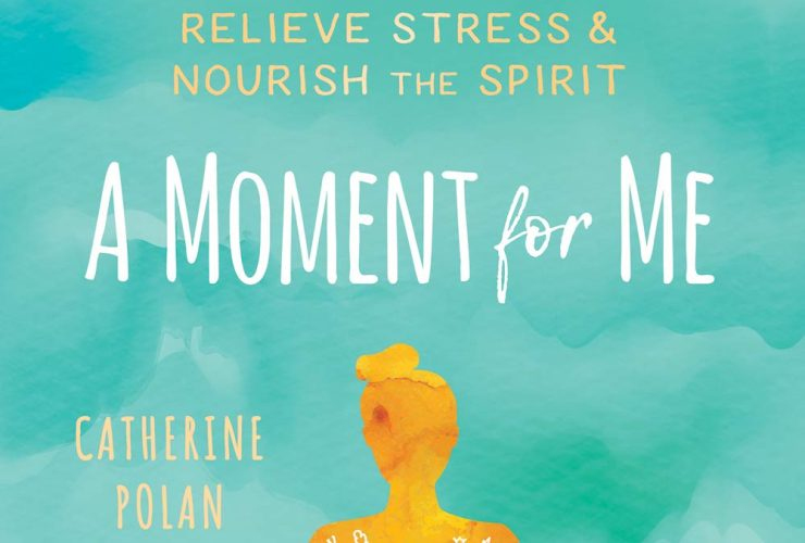 A Moment For Me - Meditation Magazine Giveaway