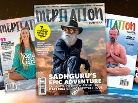 global meditation magazine 2