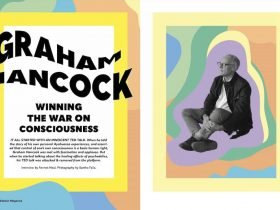 graham hancock winning the war on consciousness